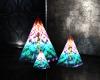 Pyramid Anim. Lights