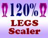 Resizer 120% Legs