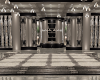 Ancient dance Hall