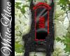 WL~ Goth Groom Throne