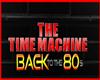Je 80s TimeMachine 3d