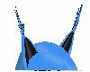 ~mkk~ baby blue cat ears