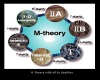 M theory T