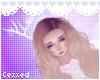▼ Deer - Kriste Blonde