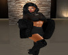 Black Full Fit