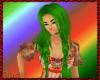 Green Meghan