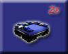 *Ze Couches Blu*