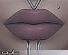 Valerie Samba Lips