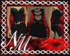 ~NM Hearts Desire/Black