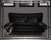 (SL)Sparks Leather Couch
