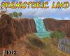 Prehistoric land