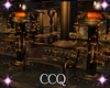 [CCQ]HC:Halloween Bench