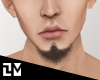 . FE GOATEE BROWN