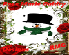 (RMG)Wndrland Snowman