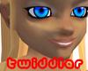 Angel - Dishy Blonde