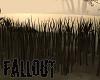 Fallout Dead Grass Patch