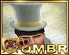 QMBR Legba Top Hat SY