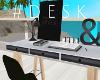 #DESK ➖ MINIMALISTIC