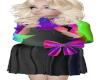 Child Blouse & Skirt {DE