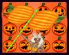 Pumpkin!! Wand