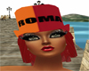 N71 roma hat&hair
