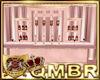 QMBR Wedding Blood Bar