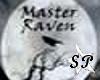(SP) Throne Raven