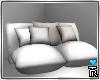 Derive Pillow Love Seat
