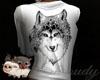 ~White Wolf~ Top