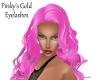 Pinkys Gold Eyelashes