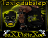 M yellow toxic dubstep t