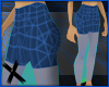 X Skirt Tight w/ Shorts