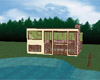 [AMW] Lake side house