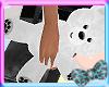 x!Bear Stuffy Ice M
