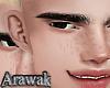 ak | smirky head