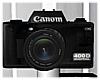 Camera + Tripod