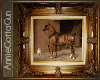 Carriage Horse Painting