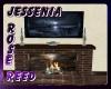 JRR - FI Fireplace