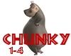 I like em Chunky 1-4