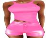 Barbie Short Fit RLL