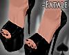Cat~ Fatale .Pumps