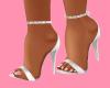 White Heels 👠