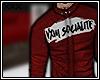 [X] VXM Socialite Red.