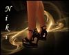 NK sweet shoes