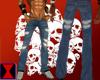 Blue Denim Jeans 2