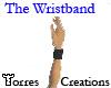 Right Wristband