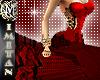 (MI) Wedding Red