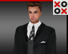 Santino Full Suit Gray