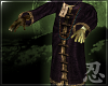 忍 Jiangshi Robe 1