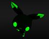 Kitsu Bunny (Green)